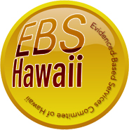 Evidence-based Services Committee of Hawaii