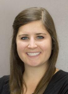 Elizabeth Moroney (Beth) Headshot