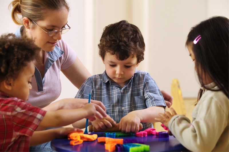 Childhood Social Difficulties >> Social Impairment Effective Child Therapy